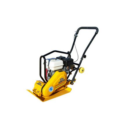 PLACA COMPACTADORA PC100 5,5HP BARBUY