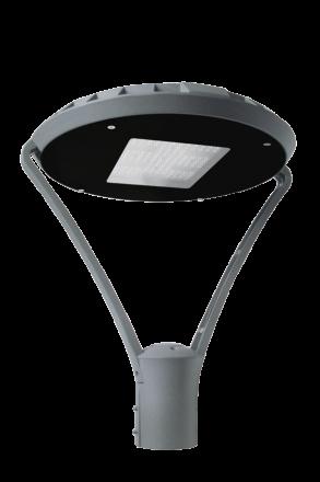 FAROLA ORNAMENTAL LED 120W